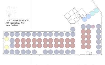 Laird Tank Chart Image